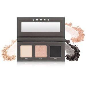 Lorac Pro 2 Eye Shadow Palette